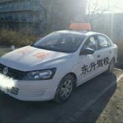 福州市汽车陪练张亮