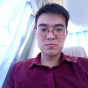 福州市驾校教练员郭旭