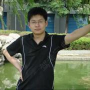 福州市驾校教练员林冰瑜