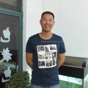 福州市驾校教练员李苏春