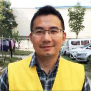 福州市驾校教练员熊建辉