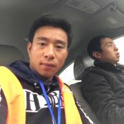 厦门市驾校教练员陈延龙
