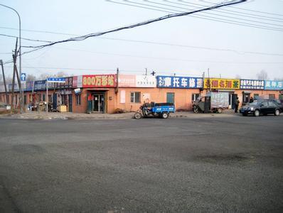 白鹤山驾校和湘北驾校哪个好?