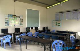 仓龙驾校教学环境-学校