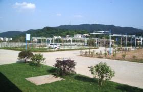 安达驾校教学环境5