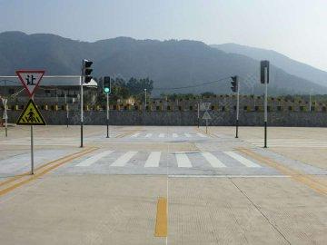 榕城驾校教学环境3