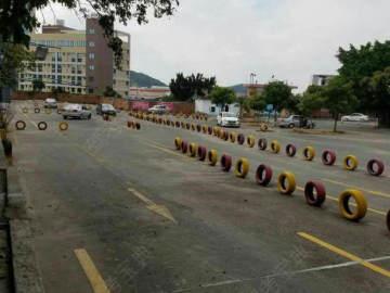 东升驾校教学环境2