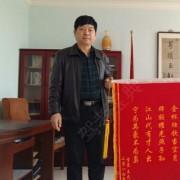 福州市驾校教练员江宁