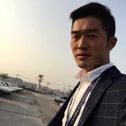 上海市驾校教练员袁金山