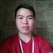 福州市驾校教练员周煜升
