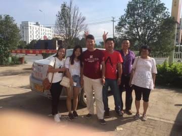 安裕丰驾校教学环境3