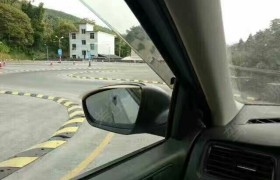 安达驾校教学环境-自然环境