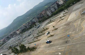 安裕丰驾校教学环境2