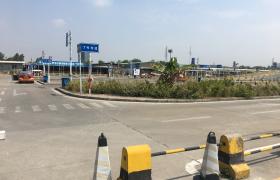 广仁驾校教学环境-学校