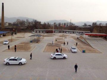 甘谷冀城驾校