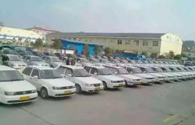 长安驾校教学环境15