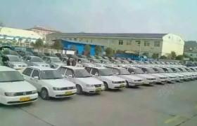 长安驾校教学环境8