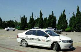 安业驾校教学环境1