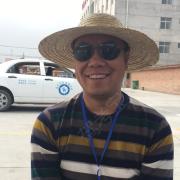 东龙驾校杨波