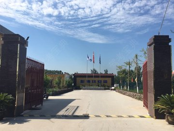 景县彭博驾校