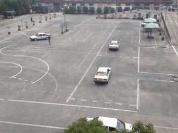 韩城新城驾校