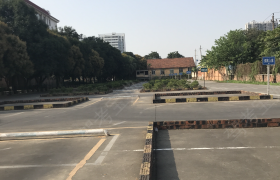 华侨驾校教学环境20