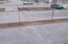 宏安驾校教学环境-训练场