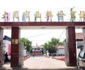 西韩岭驾校