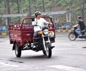 田野摩托车驾校
